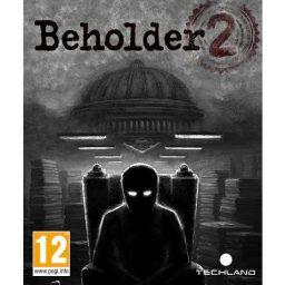 خرید بازی Beholder 2