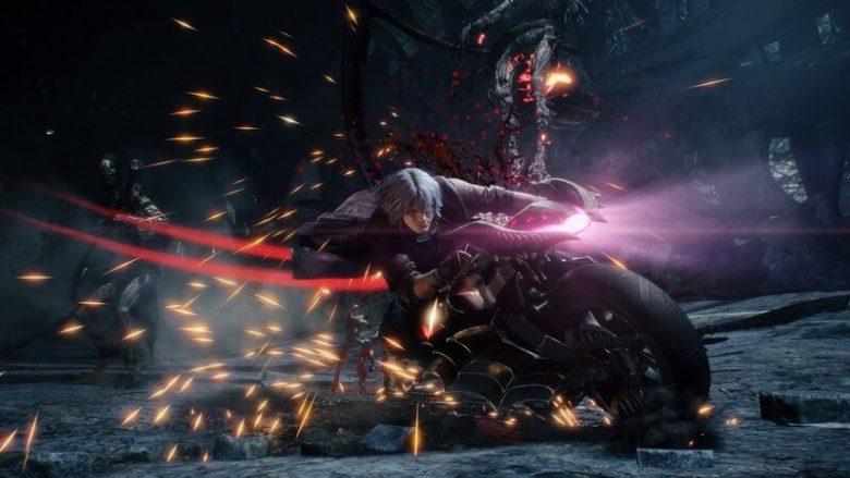 خرید بازی Devil May Cry 5