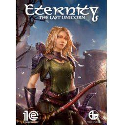 خرید بازی Eternity The Last Unicorn