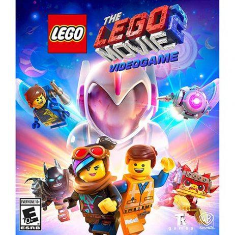 خرید بازی The LEGO Movie 2 Videogame