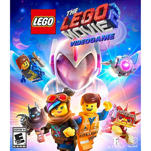 خرید بازی The LEGO Movie 2 Videogame