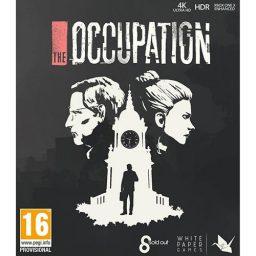 خرید بازی The Occupation