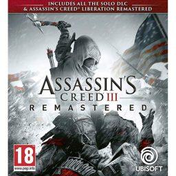 خرید بازی Assassins Creed 3