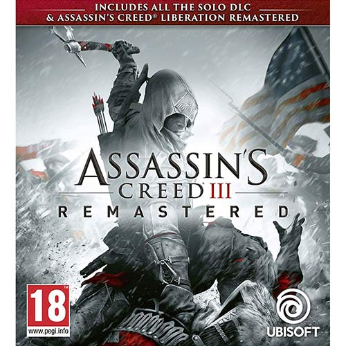 خرید بازی Assassins Creed 3