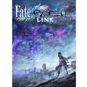 خرید بازی Fate EXTELLA LINK