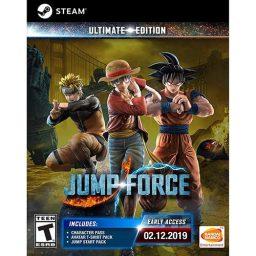 خرید بازی JUMP FORCE