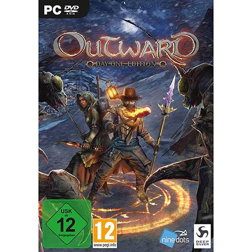 خرید بازی Outward