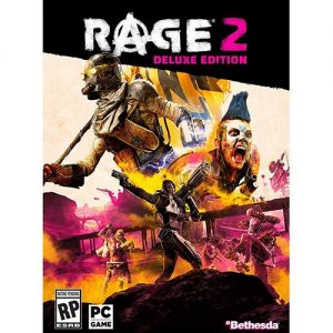 خرید بازی Rage 2