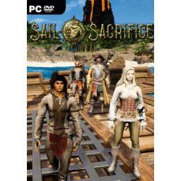 خرید بازی Sail and Sacrifice