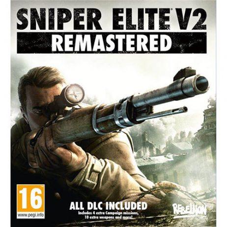 خرید بازی Sniper Elite 2