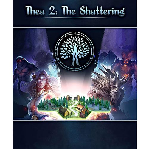 خرید بازی Thea 2 The Shattering