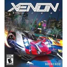 خرید بازی Xenon Racer Grand Alps