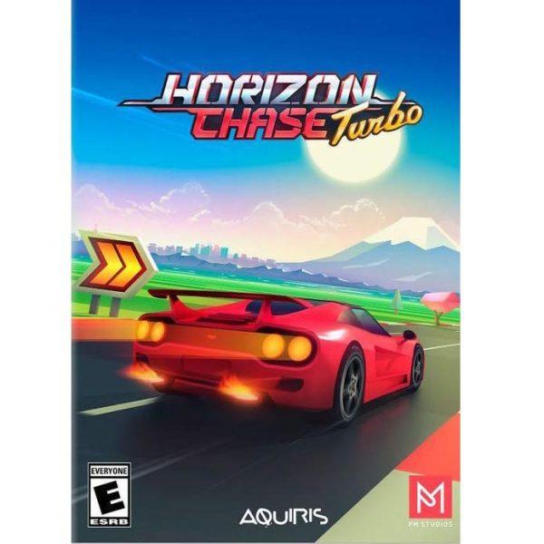خرید بازی Horizon Chase Turbo