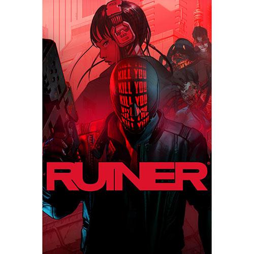 خرید بازی RUINER Annihilation