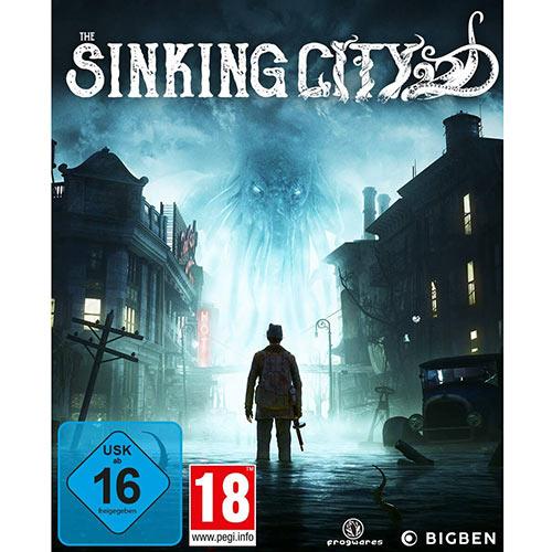 خرید بازی The Sinking City