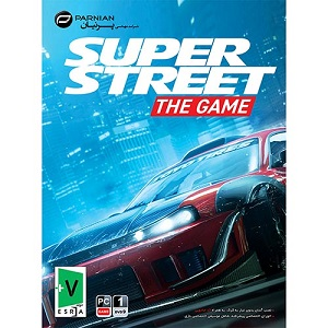 خرید بازی Super Street the Game