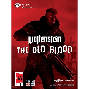 خرید بازی Wolfenstein the Old Blood