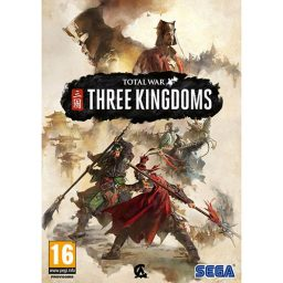 خرید بازی Total War THREE KINGDOMS