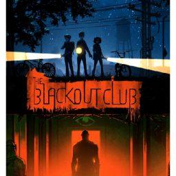 خرید بازی The Blackout Club