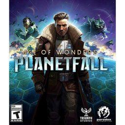 خرید بازی Age of Wonders Planetfall