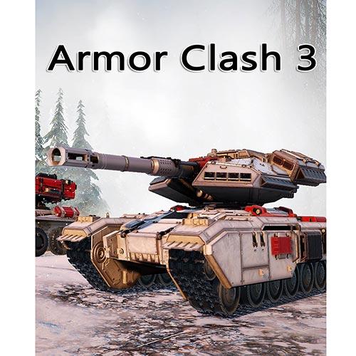 خرید بازی Armor Clash 3