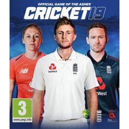 خرید بازی Cricket 19