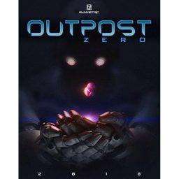 خرید بازی Outpost Zero