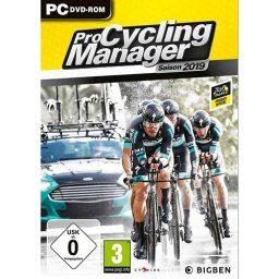 خرید بازی Pro Cycling Manager 2019