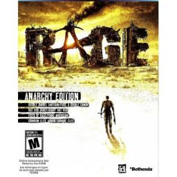 خرید بازی RAGE 1