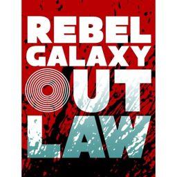 خرید بازی Rebel Galaxy Outlaw