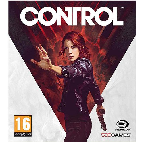 خرید بازی Control