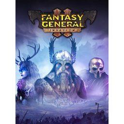 خرید بازی Fantasy General 2