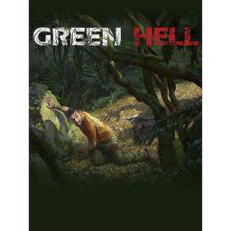 خرید بازی Green Hell