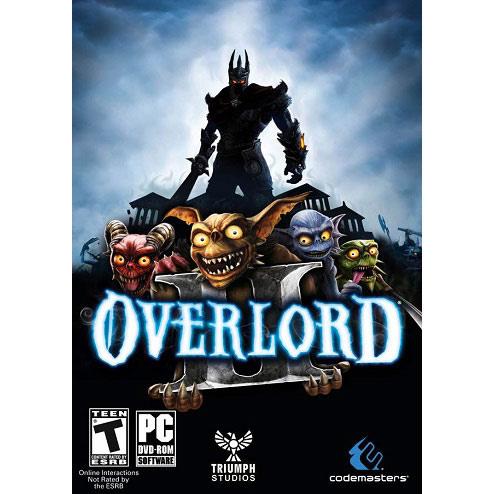خرید بازی Overlord 2