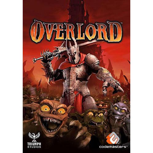 خرید بازی Overlord Raising Hell