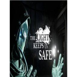 خرید بازی The Light Keeps Us Safe