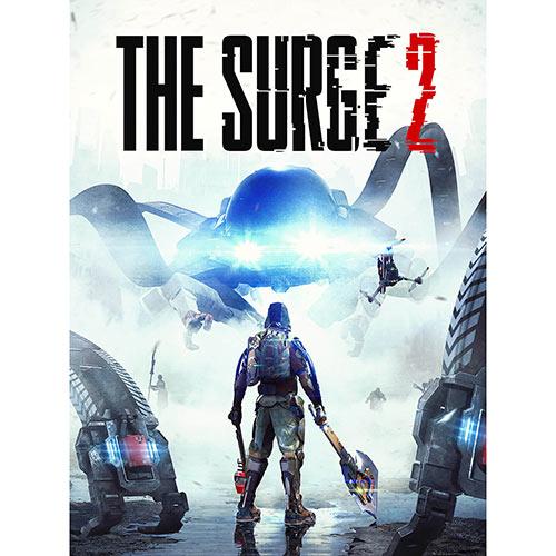 خرید بازی The Surge 2