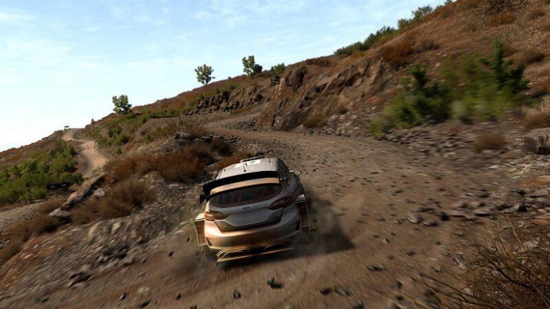 خرید بازی WRC 8
