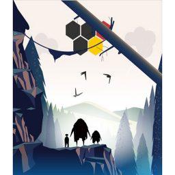 خرید بازی Widowers Sky