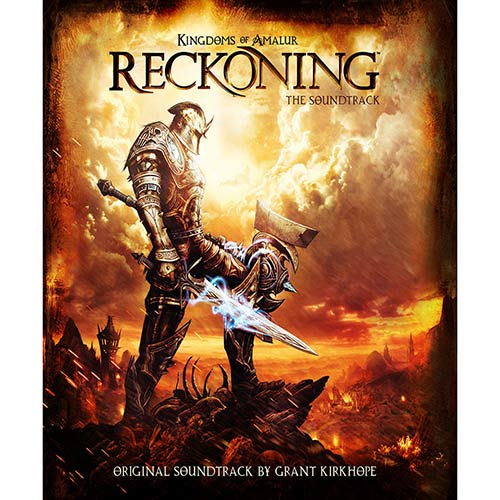 خرید بازی Kingdoms of Amalur Reckoning