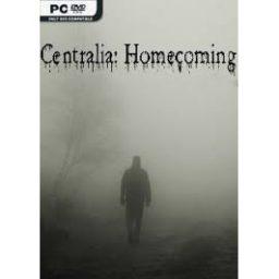 خرید بازی Centralia Homecoming