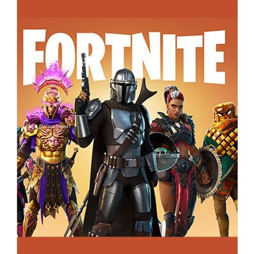 خرید بازی fortnite