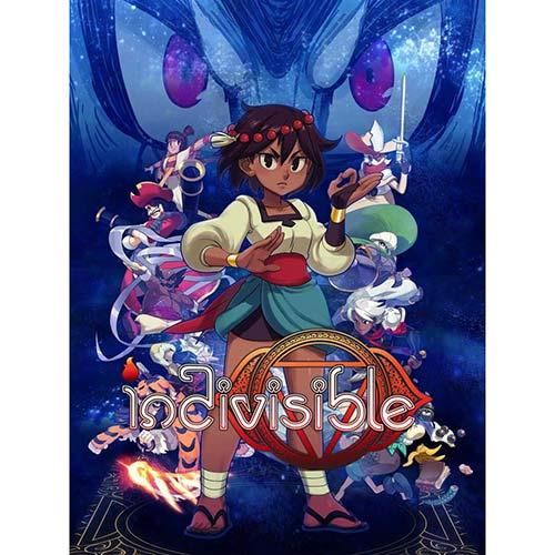 خرید بازی Indivisible