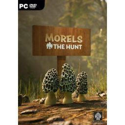 خرید بازی Morels The Hunt