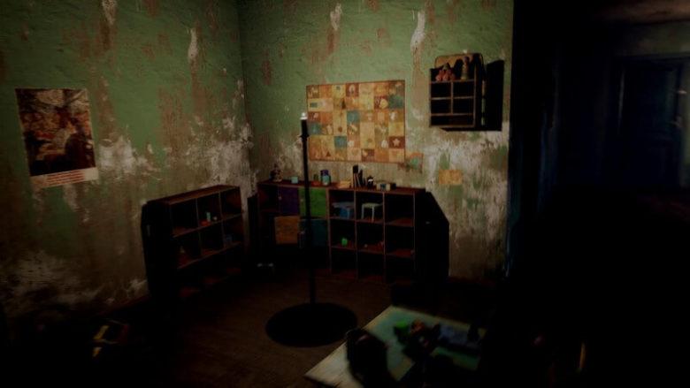 خرید بازی Palmyra Orphanage