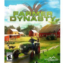 خرید بازی Farmers Dynasty