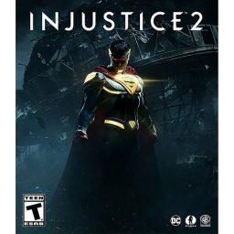 خرید بازی Injustice 2 Legendary Edition