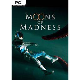 خرید بازی Moons of Madness
