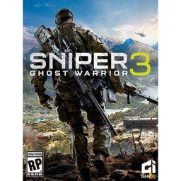 خرید بازی Sniper Ghost Warrior 3