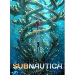 خرید بازی Subnautica